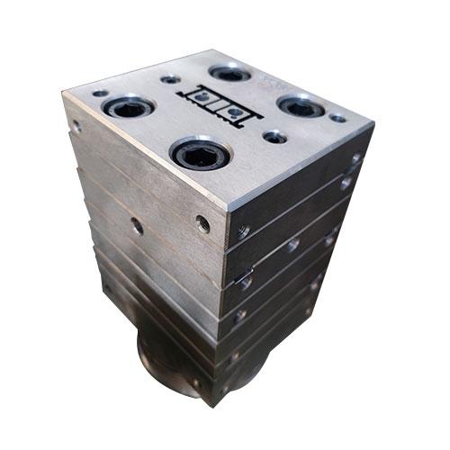 挤出模具-FK60-K-1 附框